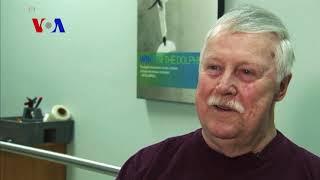 Veteran Handyman - VOAVIDEO