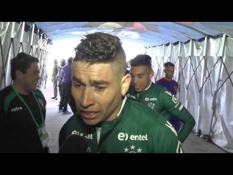 ANÁLISIS: S. WANDERERS 1-0 U DE CHILE