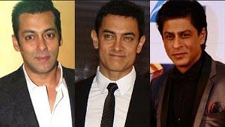 Aamir Khan suggests Rajkumar Hirani's name for casting 3 Khans together - EXCLUSIVE | PK Movie