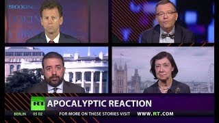 CrossTalk: Apocalyptic Reaction - RUSSIATODAY