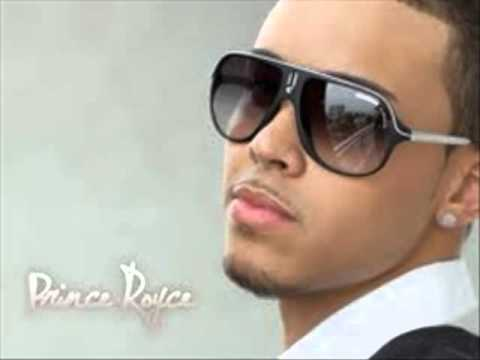 Rechazame Prince Royce