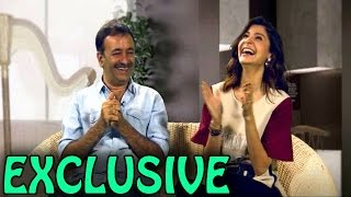 Anushka Sharma and Rajkumar Hirani's EXCLUSIVE Interview | PK Movie