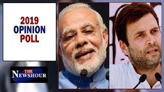 Balakot powers NDA to victory, Has BJP expanded its footprints? | The Newshour Debate (18th Mar) - TIMESNOWONLINE