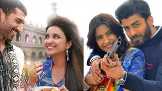 Khoobsurat and Daawat-e-Ishq's BOX OFFICE REPORT! | Bollywood News