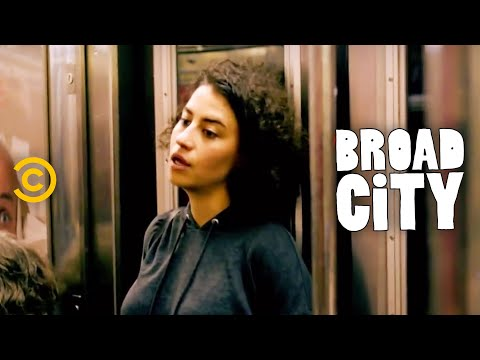 Broad City - Sounds of the City - P***y Weed/Working Girls