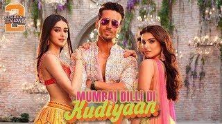 Mumbai Dilli Di Kudiyan song review; Student Of The Year 2 मुंबई दिल्ली की कुड़ियां गाना - ITVNEWSINDIA