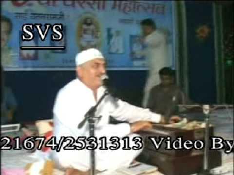 Sai Vasan Shah Song Rohri Waro Ghansham by Hazra Huzoor Sai Parmanand Saheb Ji