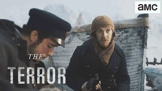 'Rations Fit for a Dog' Sneak Peek Ep. 107 | The Terror - AMC