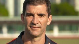 Gareth Baber: Fiji job 'once in a lifetime chance' - CNN