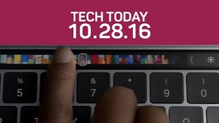 Apple refreshes MacBook Pro line, Twitter kills Vine - CNETTV
