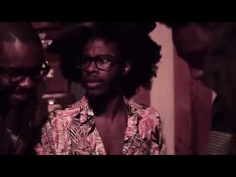Jesse Boykins III - Before The Night Is Thru [Official Music Video]