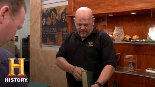 Pawn Stars: Delphian Course (Season 12) | History - HISTORYCHANNEL