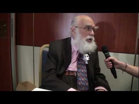 James Randi and the One Million Dollar Paranormal Challenge