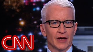 Cooper: Nunes seems to be the glue in Trump team response - CNN