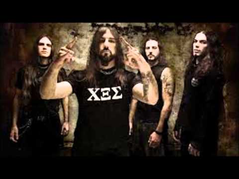 Rotting christ nemecic