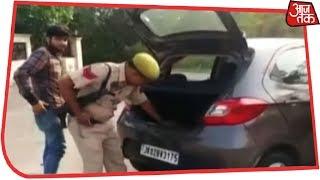 Punjab के फिरोजपुर में 6-7 आतंकियों के छिपे होने की खुफिया सूचना | Breaking News - AAJTAKTV