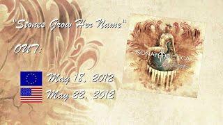Sonata Arctica - Stones Grow Her Name (Album Teaser)