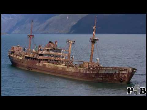 Bermuda Triangle Ship Reappears After Missing For 90 Years