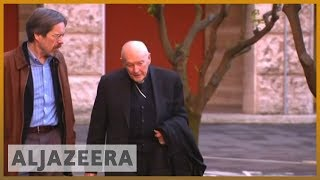 🇺🇸 Catholic Church covered up child abuse by 300 US priests: report | Al Jazeera English - ALJAZEERAENGLISH