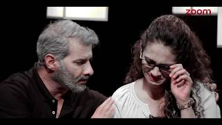 My Father Wants To Marry My Girlfriend - Ankahee The Voice Within - Sat 9th Sept, 10 PM only on zoom