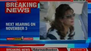 Sunanda Pushkar Death Case: Prosecution to handover evidences to Tharoor's counsel - NEWSXLIVE