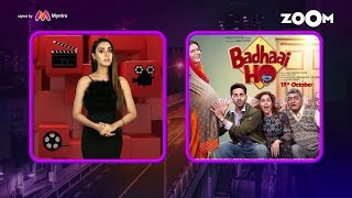 Badhaai Ho | Movie Review | Ayushmann Khurrana & Sanya Malhotra | Hit or Flop? - ZOOMDEKHO