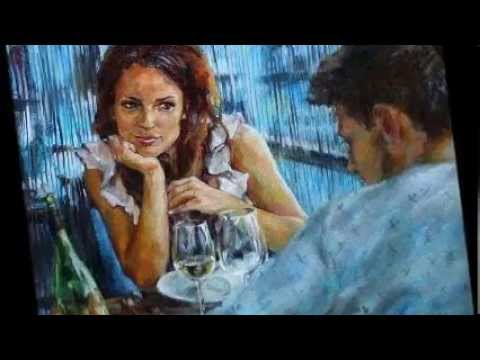Κ.ΧΑΤΖΗΣ - Συνορα η αγαπη δεν γνωριζει
