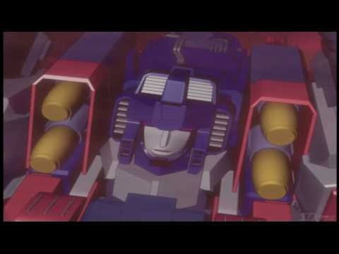 Transformers Cybertron - 01 - Fallen 1/2 HD
