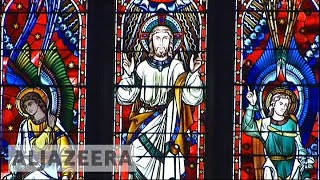 Australia: Child abuse report criticises catholic church - ALJAZEERAENGLISH