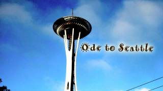 Royalty Free :Ode to Seattle