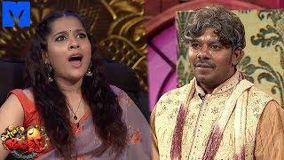 Extra Jabardasth | 12th April 2019 | Extra Jabardasth Latest Promo | Rashmi, Sudheer, Meena, Sekhar - MALLEMALATV