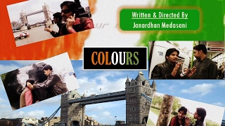 Colours - Telugu short film PART 1 - YOUTUBE