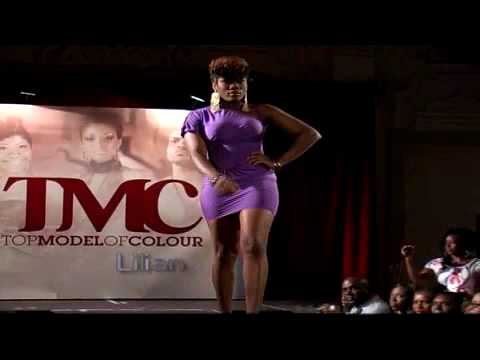 Butterflymodels - Top Model Of Colour Preview 2009