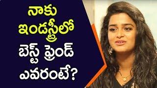 నాకు ఇండస్ట్రీలో బెస్ట్ ఫ్రెండ్ ఎవరంటే? - TV Artist Sreevani || Soap Stars With Anitha - IDREAMMOVIES