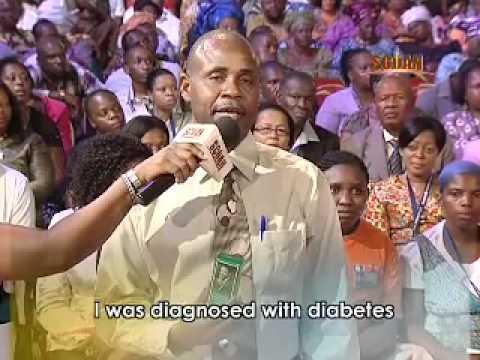 All Is Of Grace - TB Joshua Cut 5