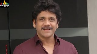 Nagarjuna Wishes to DSP for his Upcoming Australia & New Zealand Tour | Sri Balaji Video - SRIBALAJIMOVIES