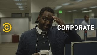 Who's Been Keeping Track of Jake's Bathroom Visits? - Corporate - COMEDYCENTRAL
