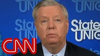 Lindsey Graham vows to protect Robert Mueller - CNN