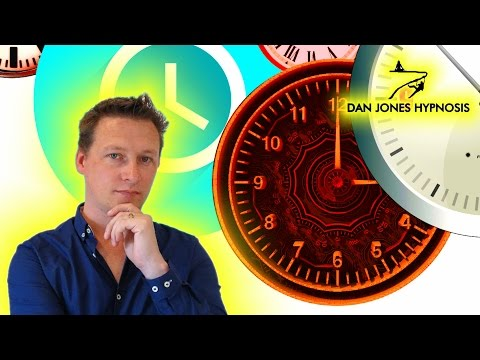 Past Life Regression Self Hypnosis With Hypnotherapist Dan Jones