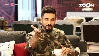Vir Das' Obsession With Hats   In Style With Renil - ZOOMDEKHO