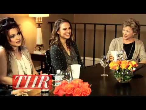 THR Actress Roundtable Full Hour