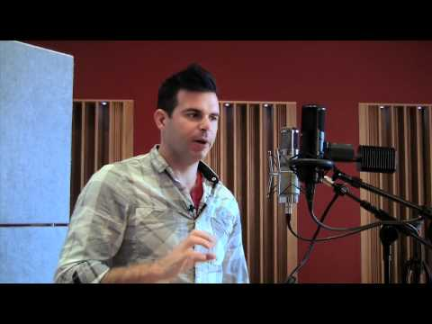 (The) Art of Audio Recording: Recording Vocals - 3. Choosing Your Microphone