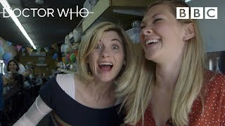 Access All Areas | Episode 1 - Doctor Who - BBC