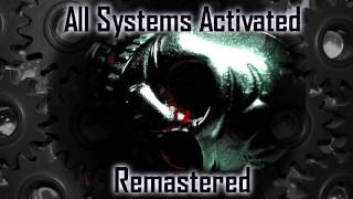 Royalty Free :All Systems Activated Remastered