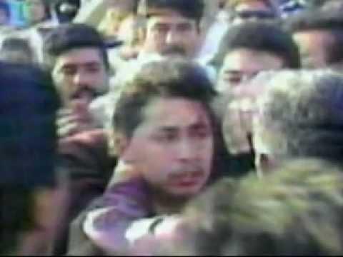 Asesinato de Luis Donaldo Colosio - 23/Marzo/1994  - 11/23