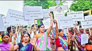Women being raped left, right and centre, says Supreme Court: Who will nail pervs? Connect - NEWSXLIVE