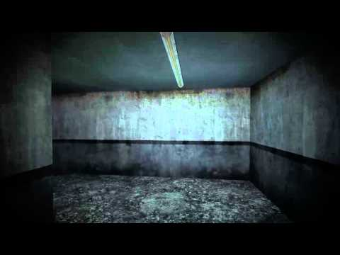 Slenderman-sanatorium (w.David)