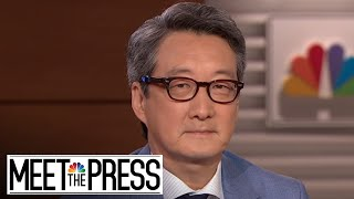 Full Panel: 'The Chinese want a seat at the table' on North Korea talks - NBCNEWS