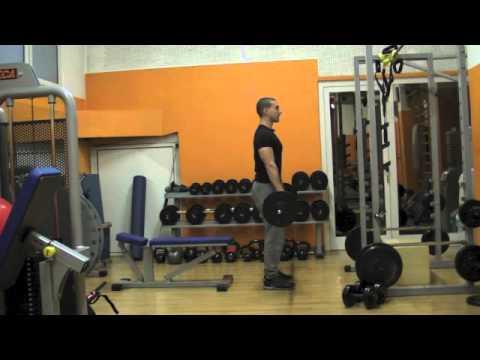 Personal Trainer #12: come avere Glutei Tonici, Sodi, Alti: 4 esercizi fondamentali
