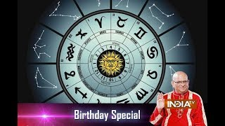 Do these astrological measure during your birthday   19th October, 2017 - INDIATV
